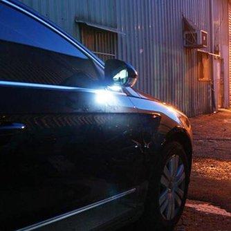 Lamp Voor Zijspiegels Volkswagen