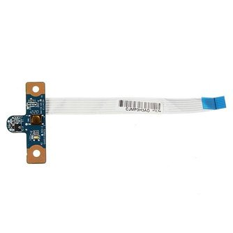 Board Ribbon Power Board voor HP