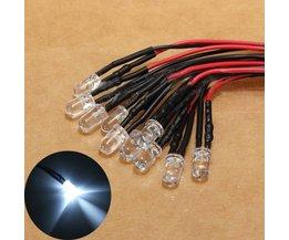 12 V LED Lampjes