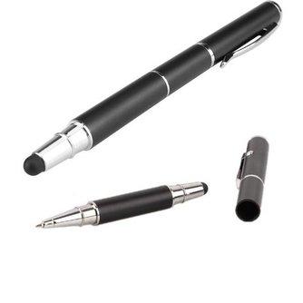 Stylus met Pen en Laserpointer