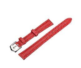 PU Armband Rood