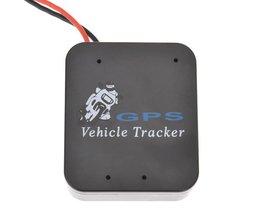 Voertuig Tracker