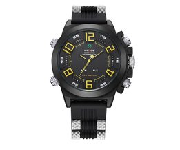 Watch WEIDE WH5202