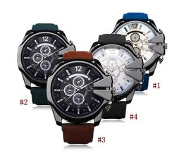 V6 Watches V0201