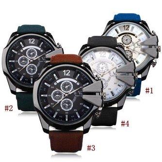 V6 Watches V0201
