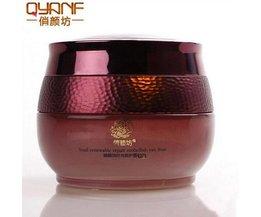 QYANF Anti-Aging Crème met Emoe Olie