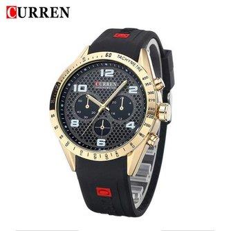 Curren 8131 Horloge