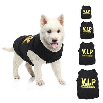 VIP Mode Voor Hond