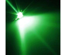 Groene LED Diode