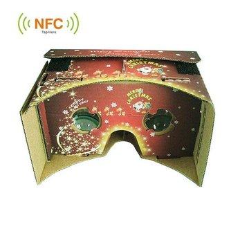 Virtual Reality 3D-Bril voor Smartphone