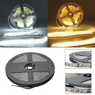 LED Lichtslang 5 Meter