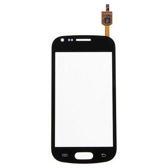 Touch Screen Digitizer Voor Samsung Galaxy S Dous S7562