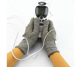 Elektrode Handschoenen Massage