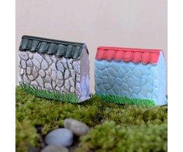 Miniatuur Tuintjes Muurtjes