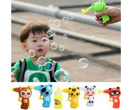 Leuk Bellenblaas Pistool voor Kinderen