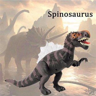 Speelgoed Dino met Licht en Geluid