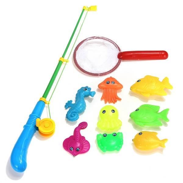 Magnetisch visspel voor kinderen i myxlshop supertip for Cadeautips voor kinderen