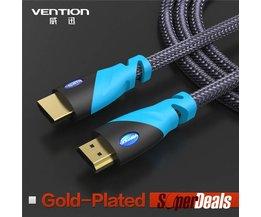 HDMI Kabel Van 1.5 Tot 5 Meter