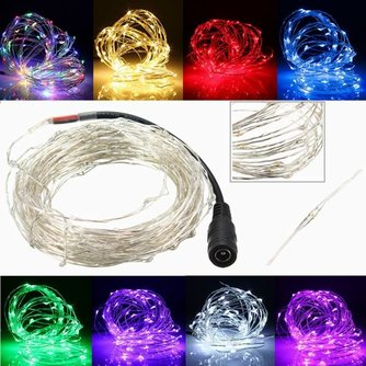 LED Snoer 5 Meter
