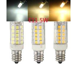 Keramische Lamp Voor E11 Fitting
