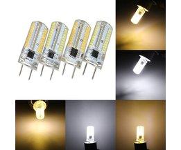 G8 Lamp