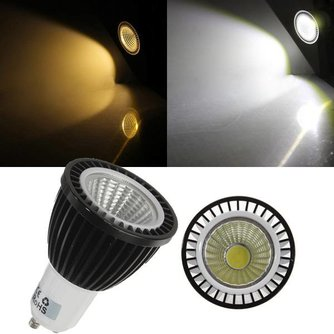 GU10 Fitting LED Lamp
