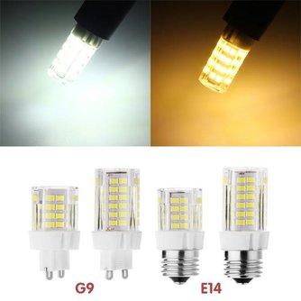 E14 LED Lamp Van 5 Watt