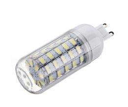 LED Verlichting G9 met een Vermogen van 6.5W