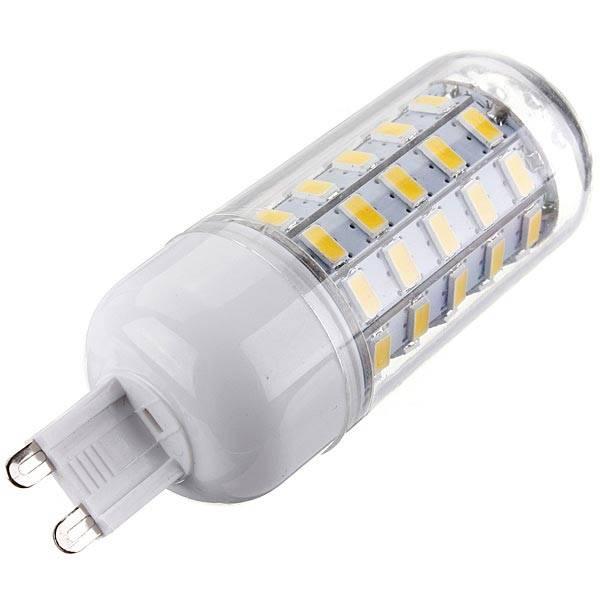 led verlichting g9 met een vermogen van 6 5w kopen i myxlshop. Black Bedroom Furniture Sets. Home Design Ideas