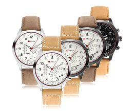 WoMaGe Watch