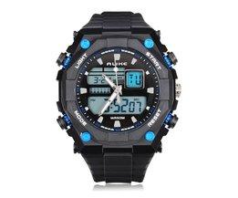 Alike Horloge