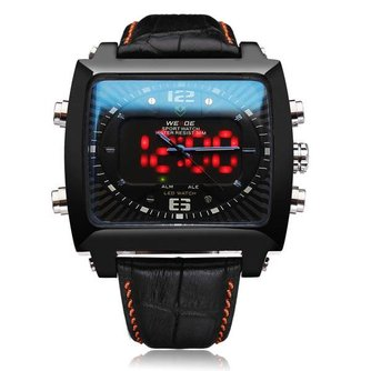 Watches WEIDE WH2308