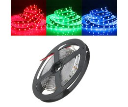 5M led strip in meerdere kleuren