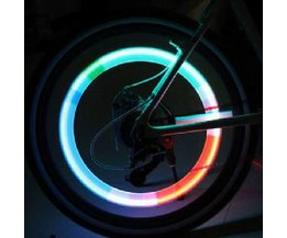 LED Wiellicht