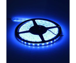 Blauwe 5050 SMD LED Strip
