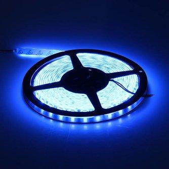 Blauwe 5050 SMD LED Strip