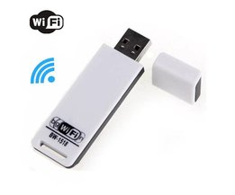Bluetooth WiFi Adapter