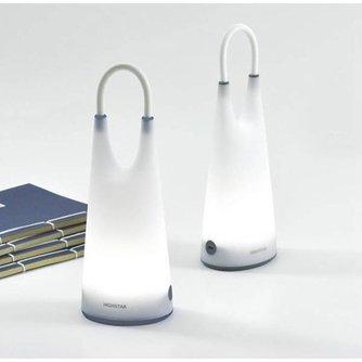 Lamp Camping