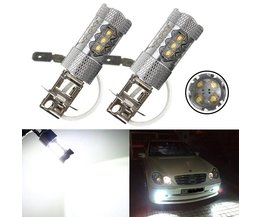 H3 LED Lampen