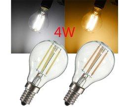 E14 Lampje