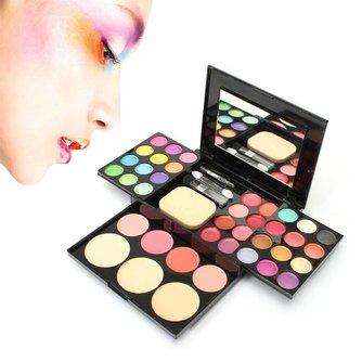 Zeer Uitgebreide Make-Up Set