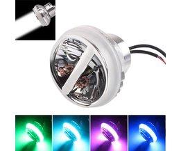 Motorverlichting LED Koplamp