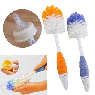 Praktische Reinigingsborstel voor Babyflessen