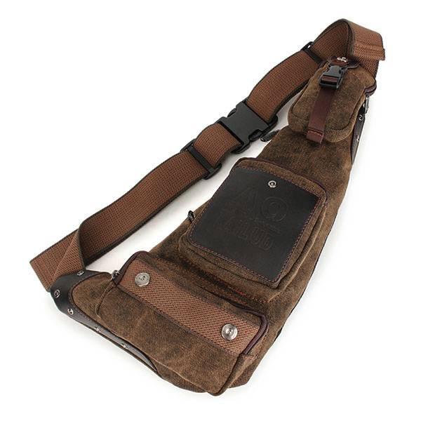 Schoudertasje Voor Heren : Crossbody tas heren kopen i myxl
