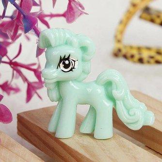 Bedel met Pony (10 Stuks)