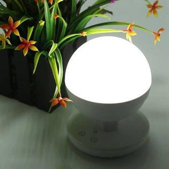LED Aanraaklamp