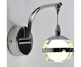 Acryl Lamp