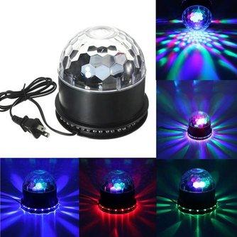 Lamp Voor Disco