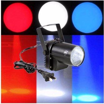Podiumlamp