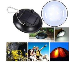 LED Kampeerlamp